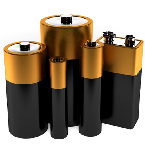 Batteries (Cell)